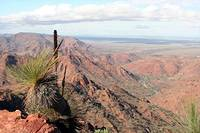 Arkaroola, Gammon Ranges, Outback South Australia
