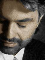 Andrea Bocelli And Vertical