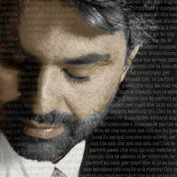 Andrea Bocelli And Lyrics Square