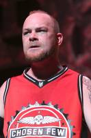 Five Finger Death Punch Singer Ivan Moody