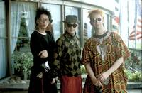Information Society at Rock in Rio II