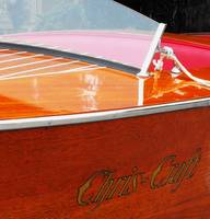 Chris Craft Deluxe