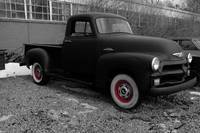 1955 CHEVY PICKUP 1
