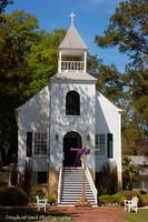 Church In The Pines