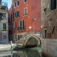 Venice, Italy. Art Prints & Posters by Fernando Barozza