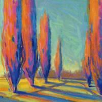 """""""Cypress Road 6"""" by KonnieKim"""