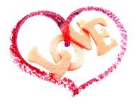 Love Heart Sweetheart
