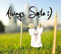 Always Smile :)