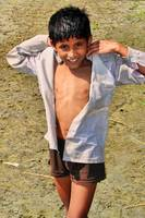 Boy From India
