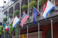 Flags NOLA