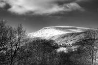 Fan Fawr Brecon Beacons