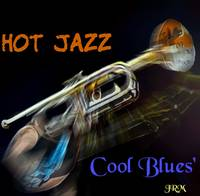 Hot Jazz, Cool Blues