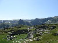 Rila Mountain 1