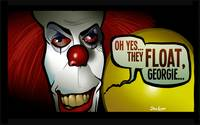 They Float, Georgie