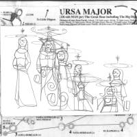 Ursa Major Matrons Art Prints & Posters by Tufani Mayfield