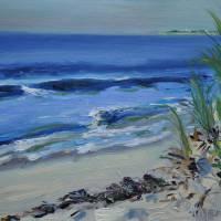 """""""Beach Dune Cut I"""" by amyriemcguire"""