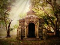 The Mausoleum