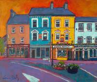 Main St, Skibbereen, Cork