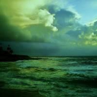 """La Jolla Surf"" by winrow"