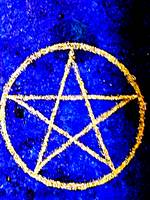 Wiccan Star