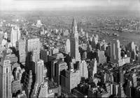 Vintage Midtown Manhattan Photograph