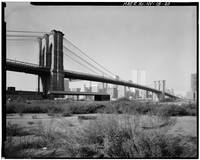 Brooklyn Bridge Photograph - 2