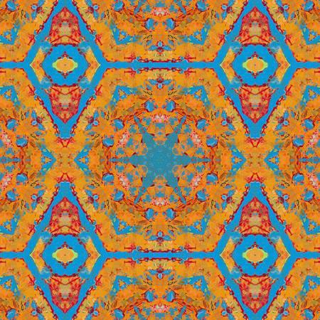 Pattern and Optics 281