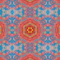 Pattern and Optics 279 by Ricki Mountain