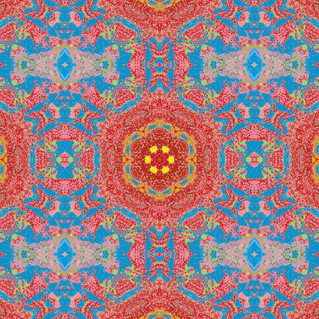 Pattern and Optics 279