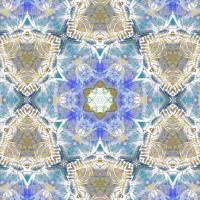 Pattern and Optics 285 by Ricki Mountain