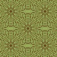 Pattern and Optics 295 by Ricki Mountain