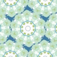 Pattern and Optics 291 by Ricki Mountain
