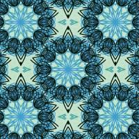 Pattern and Optics 290 by Ricki Mountain