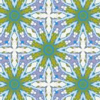 Pattern and Optics 301 by Ricki Mountain