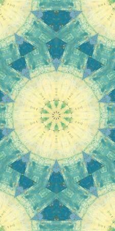 Pattern and Optics 154