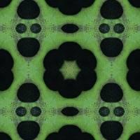 Pattern and Optics 158 by Ricki Mountain