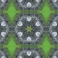 Pattern and Optics 159 by Ricki Mountain