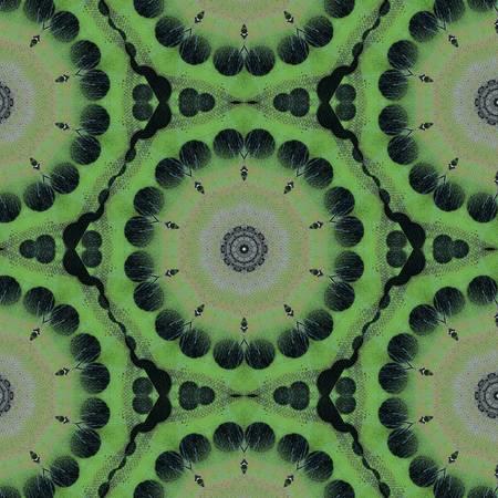 Pattern and Optics 160