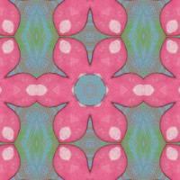Pattern and Optics 161 by Ricki Mountain