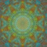 Pattern and Optics 150 by Ricki Mountain