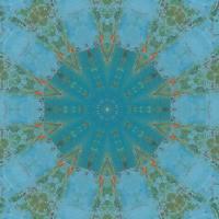 Pattern and Optics 153 by Ricki Mountain