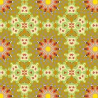 Pattern and Optics 169 by Ricki Mountain