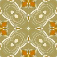 Pattern and Optics 175 by Ricki Mountain