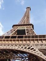 The Eiffel Tower is Huge
