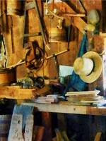 Old Wood Shop