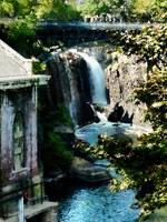 Waterfall Paterson NJ