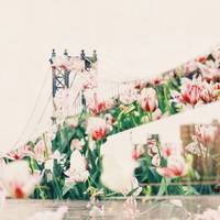 Flower Bridge