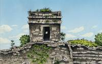 TULUM-Watchtower