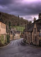 Castle Combe  1 colour_0664