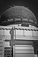 Observatory In Art Deco